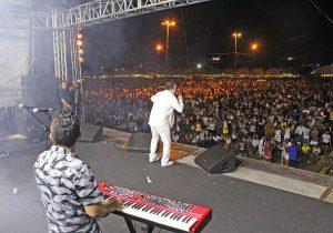 Festa na Beira Rio inicia programação e Estado confirma grande show pirotécnico