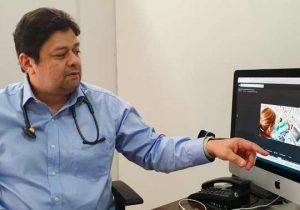 Check-up do ICCA: Médico afirma que jovens estão se cuidando mais que idosos