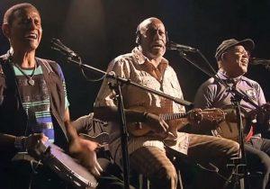 Fundo de Quintal faz show gratuito em Macapá
