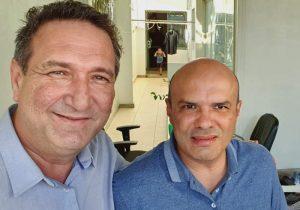 Covid-19: Lucas anuncia liberação de R$ 5 milhões para Macapá e Santana