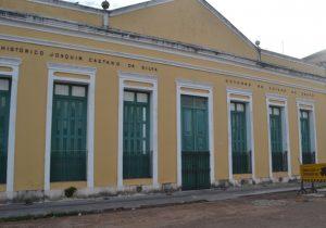 Fechado há 5 anos, museu no Amapá não tem previsão de reabertura