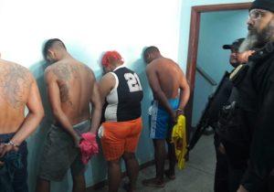 No Amapá, Operação Reverso leva 65 pessoas à prisão