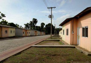 Após falha no projeto, casas populares são entregues 12 anos depois no Amapá