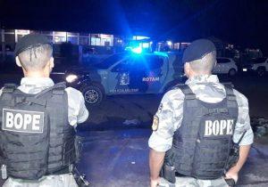 Bope invade reunião de facção; um bandido morre em confronto