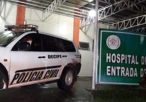 Motoqueiros atiradores matam dois homens em Macapá
