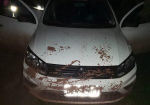 Suspeitos de assalto morrem ao reagir à prisão em Pedra Branca