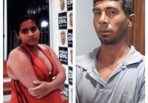 Casal morto em Porto Grande: Justiça determina prisão preventiva de filha e namorado