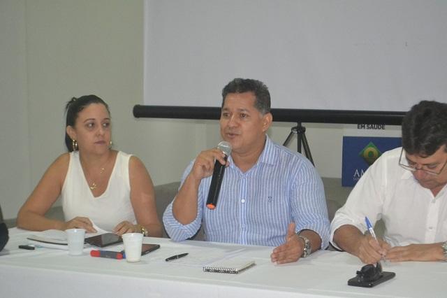 Covid-19 na Guiana: SVS nega morte de paciente, mas confirma 1º caso de transmissão