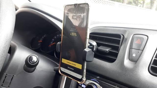 Motoristas de aplicativo são alvo de fiscalizações em Macapá