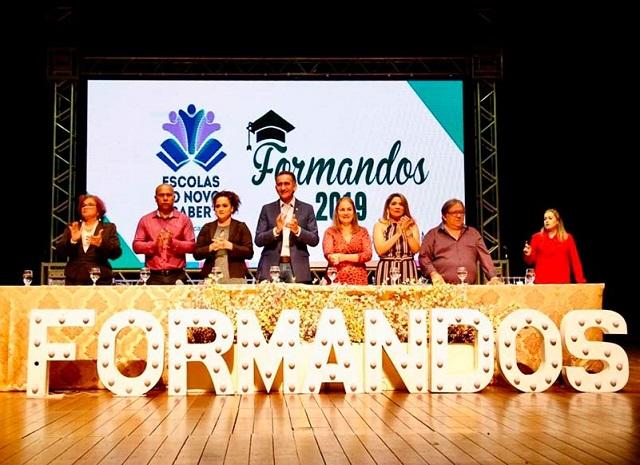 Governo do Amapá anuncia 11 novas escolas de tempo integral; saiba quais são