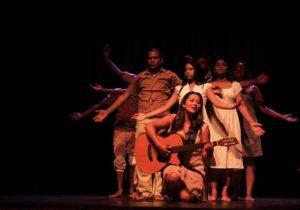 Espetáculo homenageia vítimas nos 39 anos de naufrágio do Novo Amapá