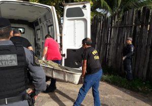 Traficante que espalhava dinheiro falso em Macapá morre em confronto