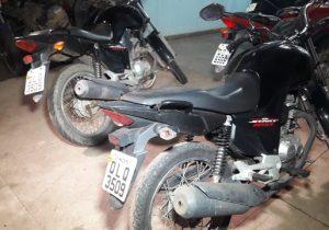 Comerciante cai em golpe e compra moto clonada no Facebook