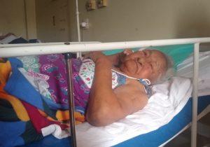 Idosa de 94 anos tem cirurgia cancelada 4 vezes