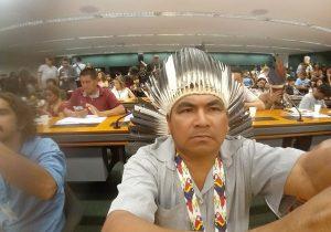 Indígenas do Amapá e Pará garantem serviços de saúde na Justiça