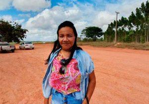 Com 5 mandatos, vereadora vê esperança numa das cidades mais pobres do Amapá