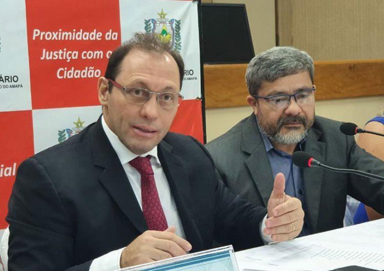 Juiz de garantias acabará com abusos, defende Lages