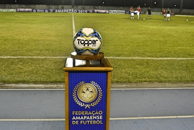 Amapaense sub-17 terá sete clubes