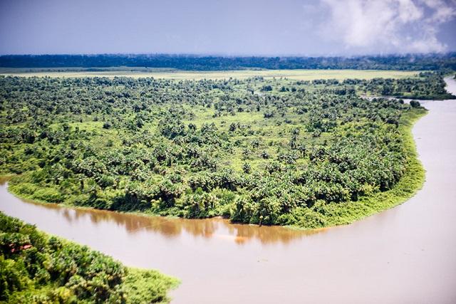 Com apoio do Exército, Amapá finaliza georreferenciamento da 1ª gleba