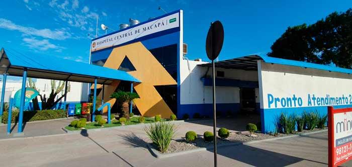 Juíza anula interdição de bloco cirúrgico da Unimed; veja hospital após obras