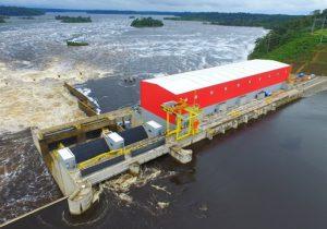 No Amapá, hidrelétrica instalará sistema para alertar possível rompimento de barragem