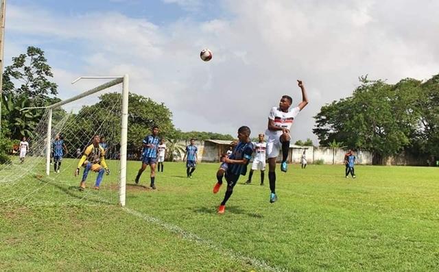 Peneira selecionará atletas para o Amapazinho Sub-15