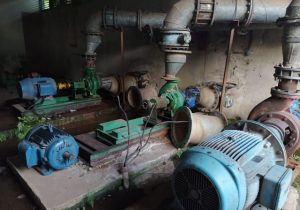 Furto de cabos deixa Laranjal do Jari sem água encanada