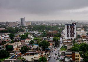 Amapá terá chuvas acima da média em março, diz Iepa