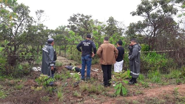 Corpo de jovem não identificado é encontrado no KM 9, em Macapá