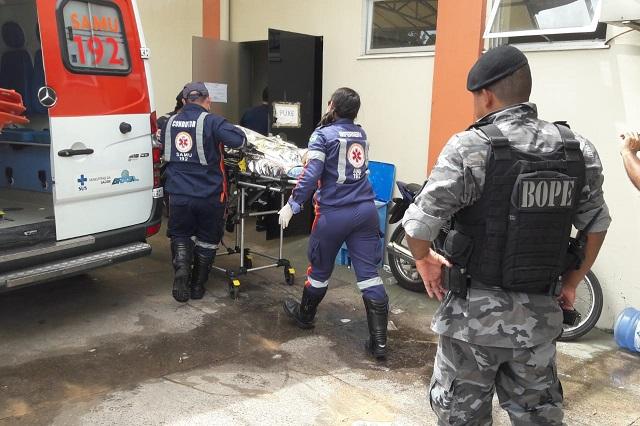 Criminoso com 40 processos morre em troca de tiros com o Bope