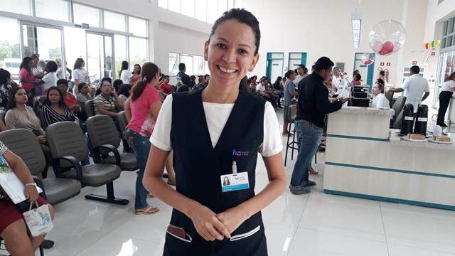 Hospital de Amor: Após baixa procura, enfermeira faz campanha via Whatsapp por exames
