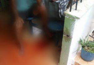 URGENTE: assaltantes esfaqueiam idoso e levam R$ 10 mil