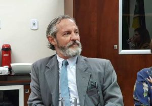 Juiz mantém convenção do MDB