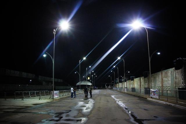 Carnaval: entorno do Zerão terá mudanças no trânsito