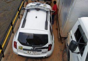 Acusado de estuprar 4 enteados no Amapá é preso em Monte Dourado
