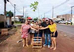 Em Macapá, prefeitura quer plantar 3 mil árvores em 2020
