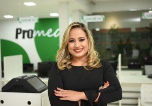 Promed inaugura ala com mais de 20 serviços de saúde e estética