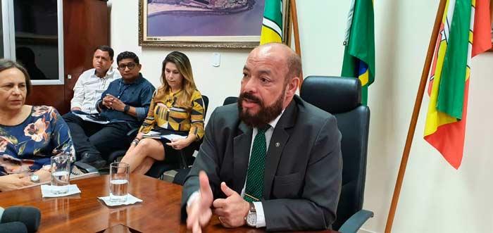 TRE monta estratégia de combate à desinformação pela internet no Amapá