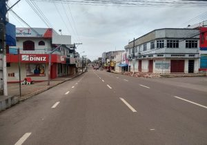 Isolamento: Amapá estuda prorrogar decreto