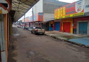 Lages suspende ordem para reabrir lojas e diz que Judiciário faz ingerência indevida