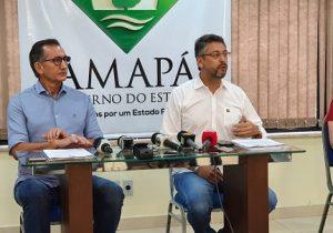 Amapá confirma primeiro caso de covid-19