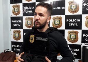 Membros de facções rivais são presos em operação no Araxá