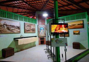 Condomínio de Macapá recebe exposição do Arteamazon.com