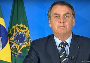 Bolsonaro veta isenção das contas de luz para famílias do Amapá
