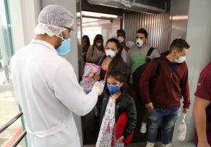 Bancada federal anuncia R$ 165 mi para combate ao coronavírus no Amapá