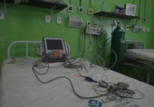 Amapá tem 1ª morte de indígena por covid-19