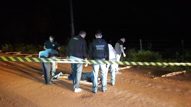 Homem morto com 6 tiros na cabeça pode ser outra vítima de 'caçada', diz polícia