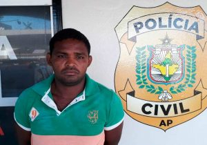 NOI prende laranja que atuava com falso delegado em golpes pela internet