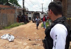 Rixa termina em morte na zona sul de Macapá