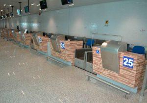 Aéreas cancelam todos os voos diários para Macapá